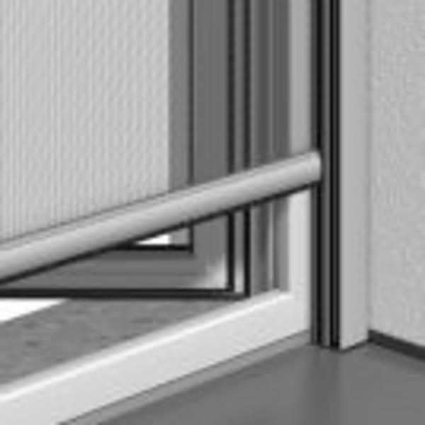 insektenschutz rollos f r rollladen. Black Bedroom Furniture Sets. Home Design Ideas