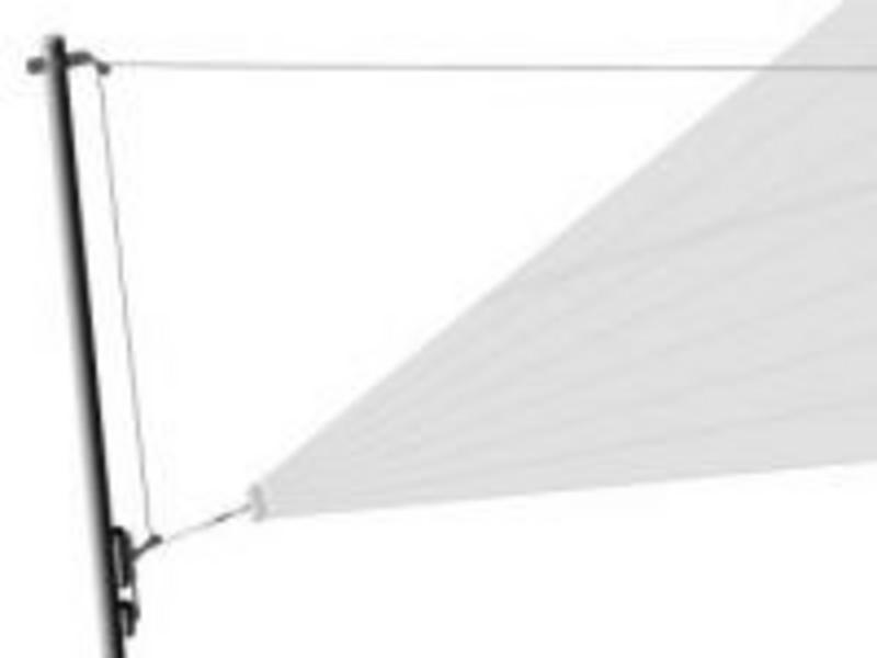 Ausstattung Sonnensegel Typ S2 S4 Von Warema